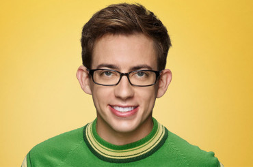 Kevin McHale di Glee, è coming out definitivo su Twitter