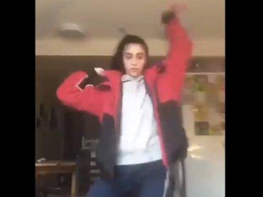 Lourdes Maria balla Azealia Banks su Instagram, il video