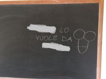 Imola, insegnante vittima di omofobia da parte di alcuni studenti