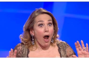 Grande Fratello 15, va in onda in onda Alessia sulla tazza del cesso – le scuse della produzione