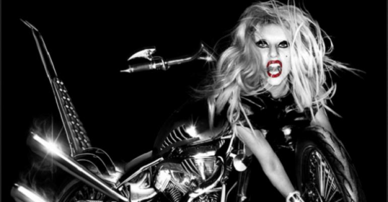 Born This Way di Lady Gaga compie 7 anni