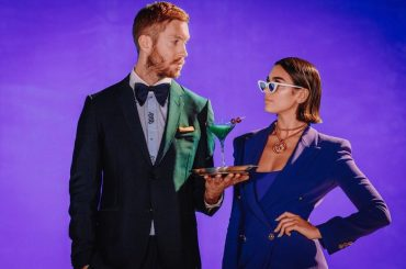 """One Kiss"", ecco il nuovo video di Calvin Harris e Dua Lipa in esclusiva per Apple Music"