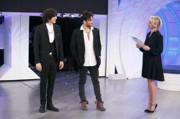 Amici di Maria batte l'Eurovision 2018