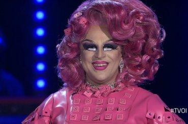 The Voice of Italy, TEKEMAYA si ferma ad un passo dalla finale: 'solo la musica unisce etero, gay, trans e lesbiche' – video