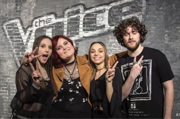 The Voice of Italy, stasera la finalissima: chi vince?