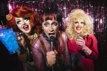 Londra, arriva il primo drag karaoke  del Regno Unito