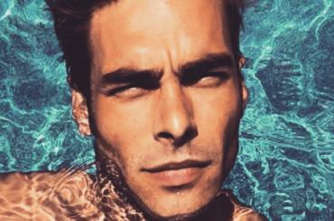 Jon Kortajarena, è nuovo nudo Instagram – la foto