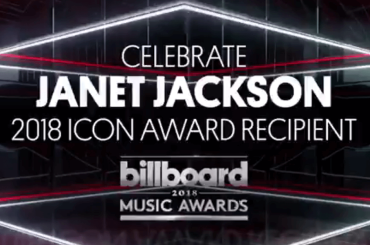Billboard Music Awards 2018: Icon Award per Janet Jacskon – primo live tv dopo 9 anni, lo spot