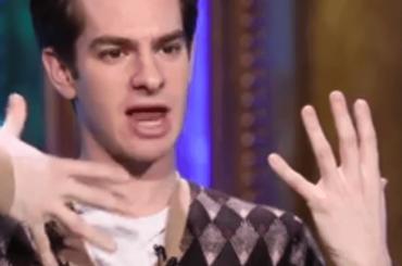 Andrew Garfield è PAZZO di RuPaul's Drag Race – la video confessione