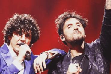Eurovision 2018, ecco tutti i punti presi da Ermal Meta e Fabrizio Moro al televoto