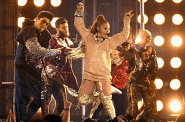 Billboard Music Awards 2018, è Janet Jackson Show – video