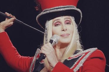 Cher al lavoro sul nuovo album, è UFFICIALE