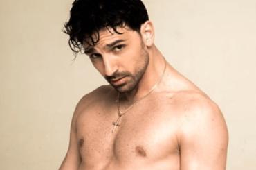 Raimondo Todaro, è pelo pubico Instagram – la foto