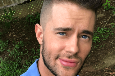 Chris Crocker, è mutanda Instagram – foto