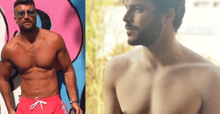 Guglielmo Scilla, il nuovo fidanzato è Luigi Di Lella?