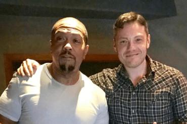 Tiziano Ferro, il nuovo disco prodotto da Timbaland: l'annuncio ufficiale