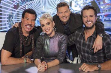 American Idol confermato per il 2019, ritorna Katy Perry