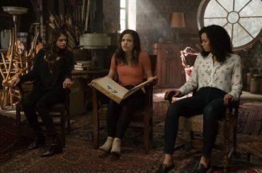 Streghe, primo trailer per il reboot CW – video