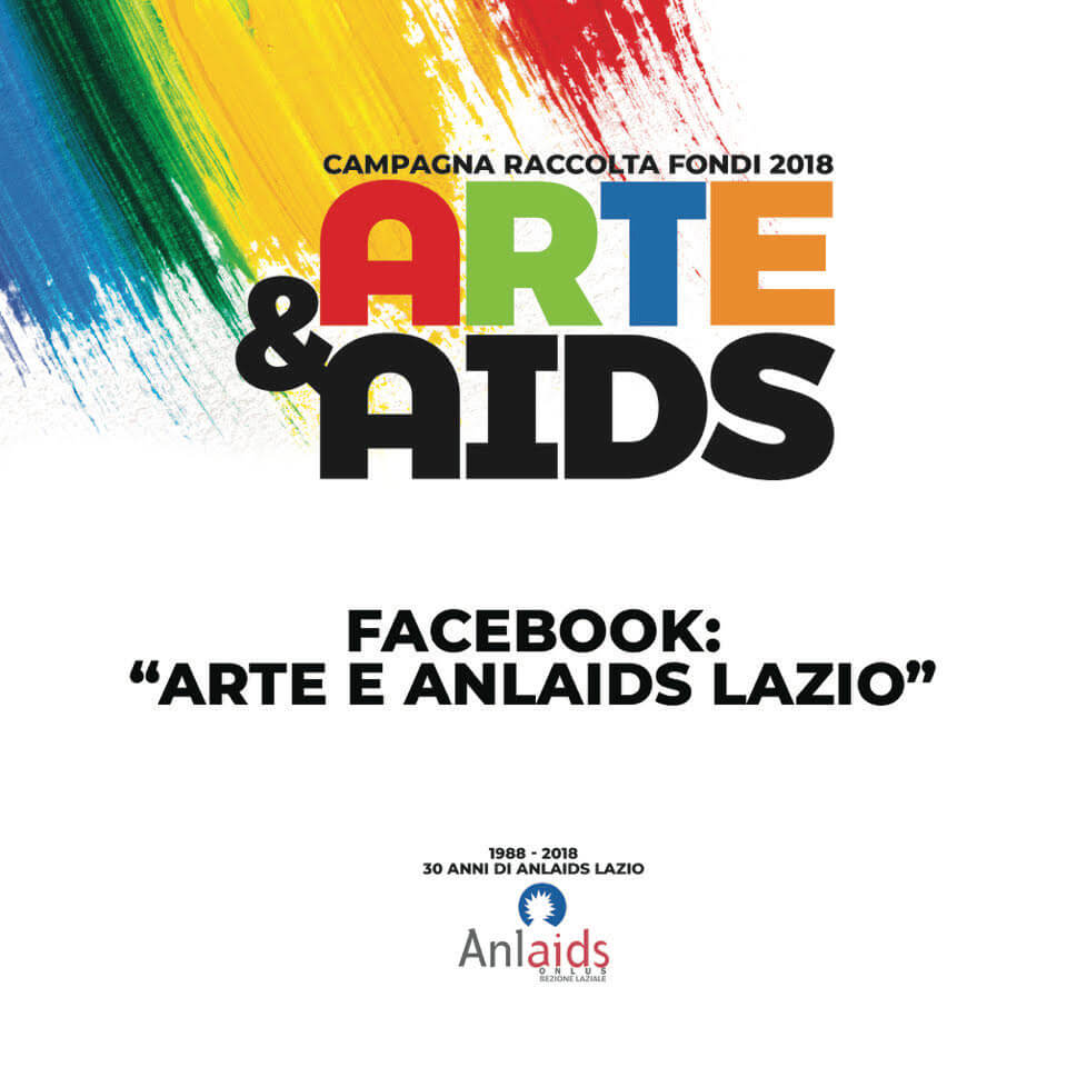 facebook arte e anlaids