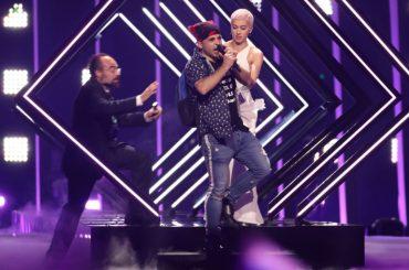 Eurovision 2018, prosegue il disastro Regno Unito (che se solo volesse vincerebbe tutti gli anni a mani basse)