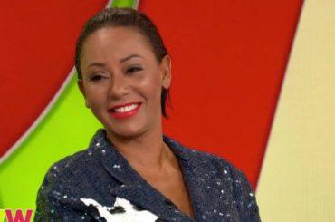 Mel B conferma, 'le Spice Girls andranno in tour'