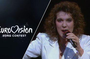 Aspettando l'Eurovision 2018, 30 anni fa Celine Dion vinceva grazie ad UN solo voto
