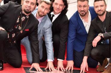 NSYNC, reunion da Ellen con confessione di Justin Timberlake: 'è stato con una Spice Girl'