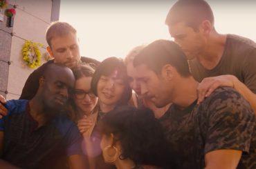 Sense8, il trailer finale in italiano