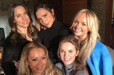 Mel C rivela: Spice Girls MAI invitate al Royal Wedding di Harry e Meghan
