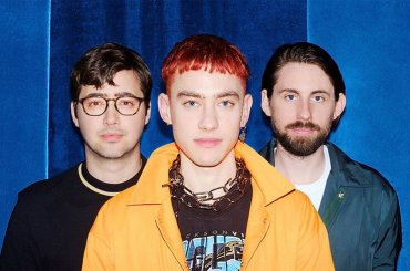 Years & Years, ecco l'adorabile If You're Over Me – audio