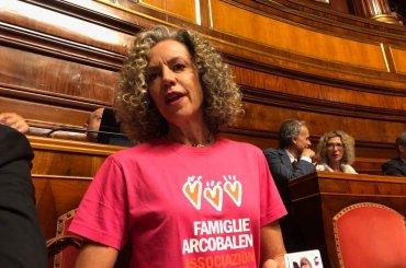 Monica Cirinnà denuncia: 'il ministro Fontana mi ha bloccato su TWITTER'