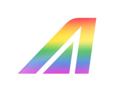 Alitalia si fa rainbow per il Pride: 'la vita è un viaggio a colori, viviamoli tutti' – video
