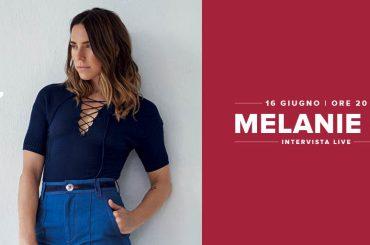 Melanie C, intervista e concerto gratuito in un outlet di Brescia
