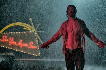 Chris Hemsworth gnocco in El Royale fa impazzire Channing Tatum: 'è come Gesù sotto la pioggia'