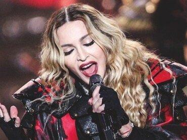 Glastonbury 2019, Madonna in concerto?