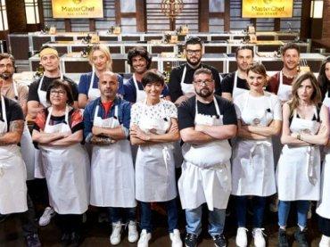 Masterchef All Stars da dicembre su Sky1 – ecco i 16 concorrenti già visti nelle 7 edizioni precedenti