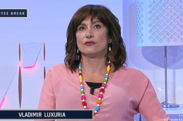 Vladimir Luxuria vs. Sergio Mattarella e 5 Stelle: 'perché un fondamentalista come Ministro della Famiglia?' – video