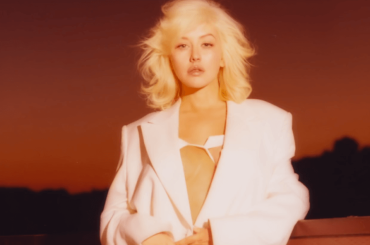 Like I Do, ancora un inedito per Christina Aguilera – audio