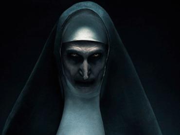 The Nun – La Vocazione del Male, teaser trailer italiano per lo spin-off de l'Evocazione
