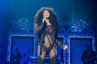 Cher, arriva l'album di cover degli ABBA