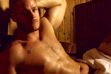 Austin Armacost, nuovo nudo social per l'ex di Marc Jacobs – foto