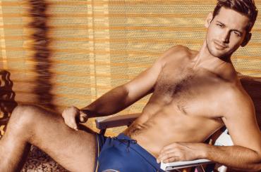 Max Emerson, è nuovo nudo Instagram – la foto