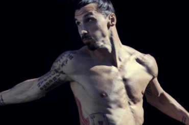 ESPN The Body Issue 2018, nudo anche Zlatan Ibrahimovic – foto