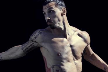 ESPN The Body Issue 2018, nudo anche Zlatan Ibrahimovic – foto