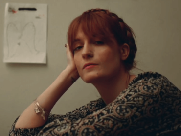 Florence + the Machine, live acustico BBC: ecco Hunger, Between Two Lungs e Sky Full of Song – video