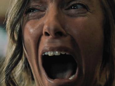 HEREDITARY, poster e trailer italiano per l'acclamato horror con Toni Collette e Gabriel Byrne