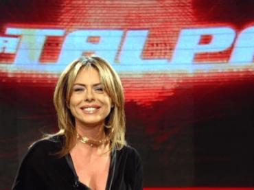 Paola Perego stuzzica i fan Instagram: 'vorreste una nuova edizione de LA TALPA?'