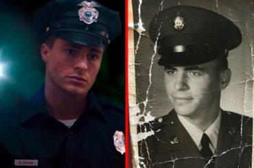Colton Haynes saluta il padre scomparso: incredibile la somiglianza tra i due