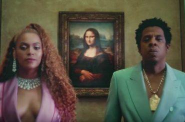 Beyonce e Jay-Z a Matera per girare il video del nuovo 007?