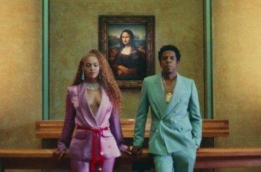 Everything Is Love, uscito a sorpresa il nuovo album di Beyonce (che ha girato un video nel LOUVRE)
